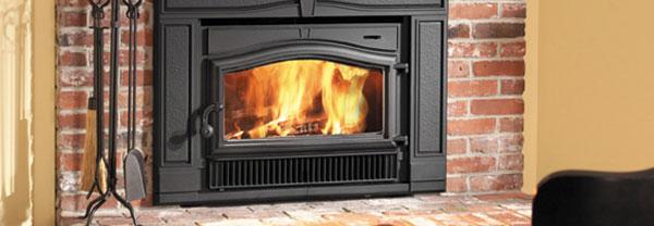 Jotul Wood Fireplace Inserts