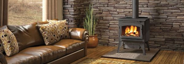 Click on a image for more information. Wood Burning Stove - Napoleon Wood Stoves
